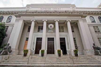 Mga netizens, nagreact sa pagtanggal umano ng Filipino subjects sa kolehiyo