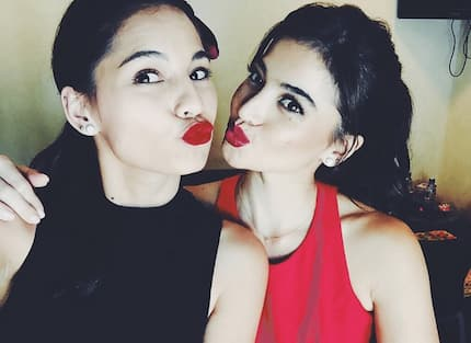 Jasmine Smith admits she rejected sister Anne Curtis' request about network transfer