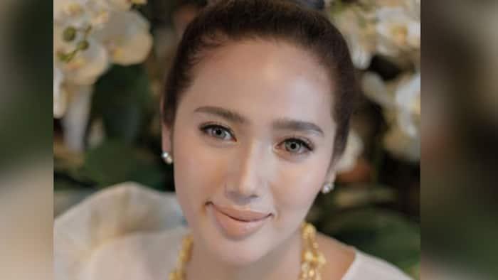 Niña Jose, tatakbong Mayor ng Bayambang, Pangasinan; nag-file na ng kanyang COC