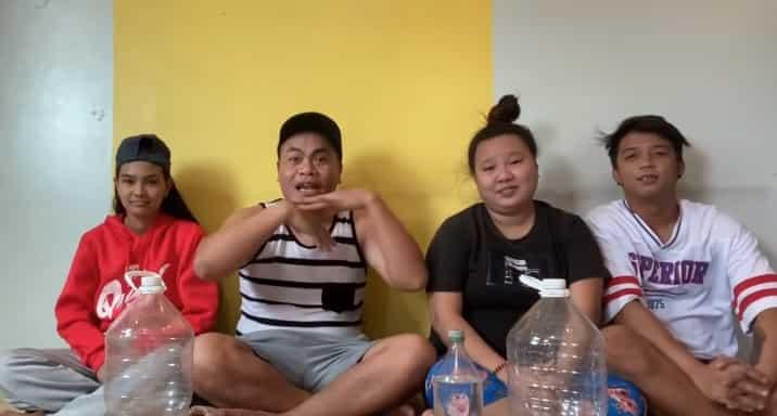 Super Tekla's video with his partner uploaded just 2 weeks ago goes viral again
