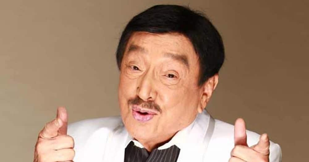 Former actor and Dolphy's son Edgar Quizon passes away