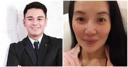 Nicko Falcis, idinetalye kung paano umano siya tinakot at pinag bantaan ni Kris Aquino