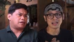 """Ogie Diaz, sinupalpal ang """"umay"""" comment kina B at G matapos ang interview niya kay Janus del Prado"""