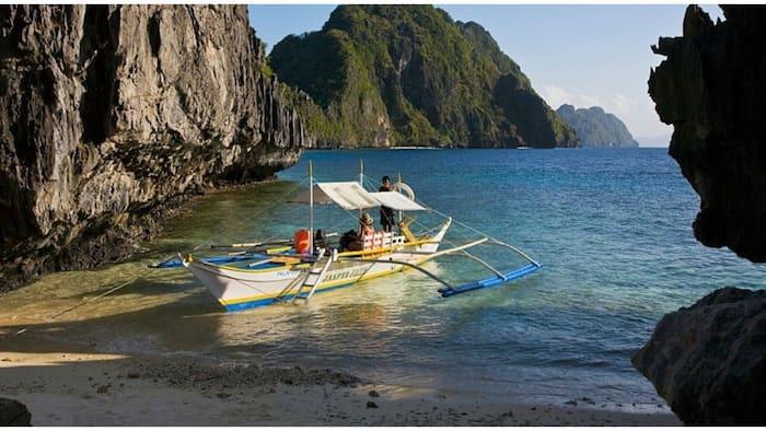 Pasaway! 2 babaeng turista sa Palawan, huli sa pamemeke ng swab test results