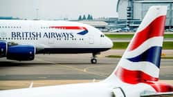 British Airways plane incorrectly lands in Scotland instead of Germany