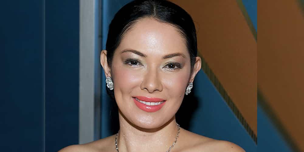 Ruffa Gutierrez's reaction to daughter Lorin's daring TikTok dance goes viral