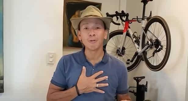 Kuya Kim, emosyonal na nagpaalam sa mga kasamahan sa TV Patrol