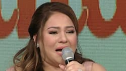 Karla Estrada, Jolina Magdangal, and other celebs reminisce their departed loved ones