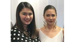 Pauleen Luna, Danica Sotto admit missing each other after Sotto family's getaway