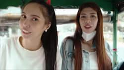 Hipon Girl features Miss Manila in her vlog; proves they're friends