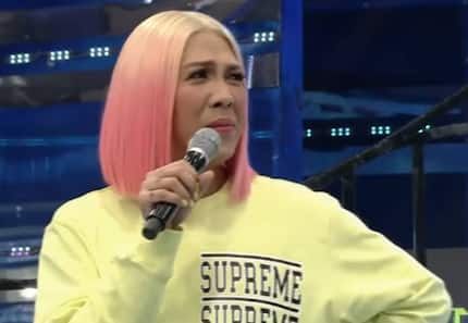 Vice Ganda reveals one of the most 'embarrassing' imperfections of Anne Curtis