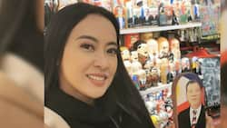 Mocha Uson's page unsearchable on Facebook