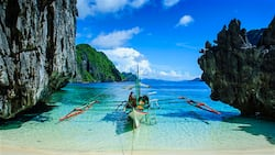 Female British tourist almost got harassed in Palawan