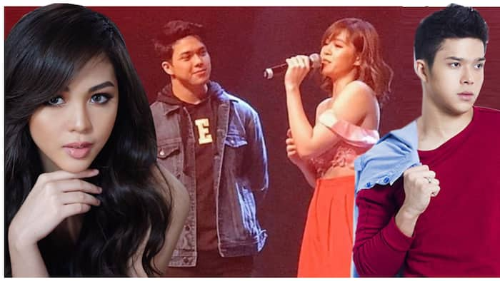 Professionalism at its finest! Janella, Elmo share stage for the first time after controversial rift