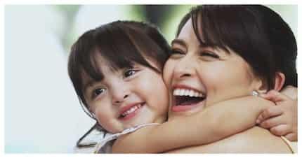 Marian Rivera, may ibinunyag tungkol sa kanyang parenting style kay Zia