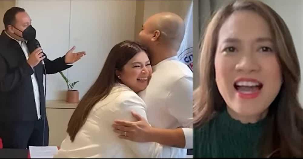 """Neil Arce's mom to Angel Locsin: """"Nakita ko sa mga mata niya na mahal niya talaga ang anak ko"""""""