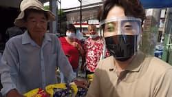 Ryan Bang, binigyan ng pambili ng ticket ang viral Korean street vendor para makauwi sa Korea