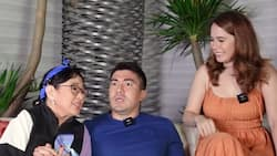 Jessy Mendiola's 'Who Knows Lucky Better' with Vilma Santos, Luis Manzano goes viral
