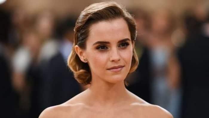 Emma Watson declares she is 'self-partnered' not single