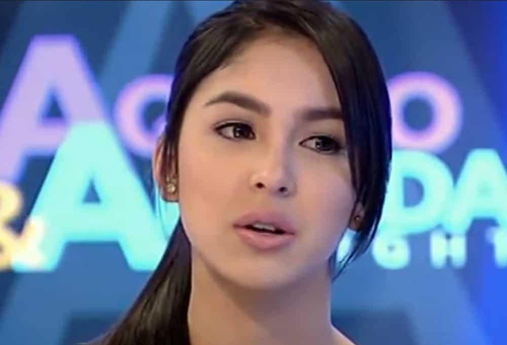 Julia Barretto admits she also wants to portray a mistress role
