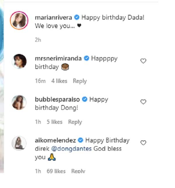 Dingdong Dantes celebrates his 41st birthday with a fun & colorful party