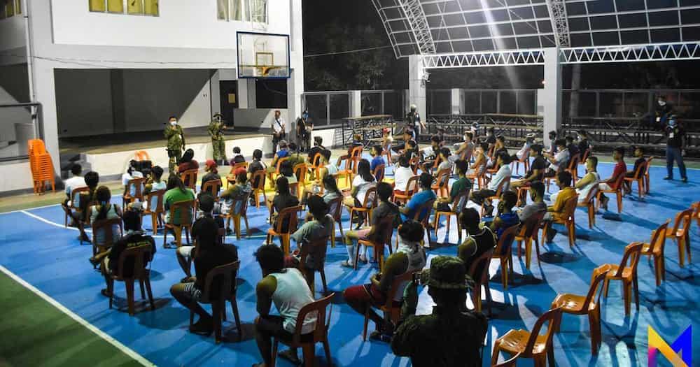 Isa na namang curfew violator ang natigok sa kamay diumano ng mga barangay tanod: Hustisya ipinapanawagan