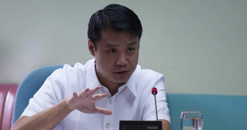 Sen. Gatchalian decries hackers who used his credit card to order P1M-worth from Food Panda