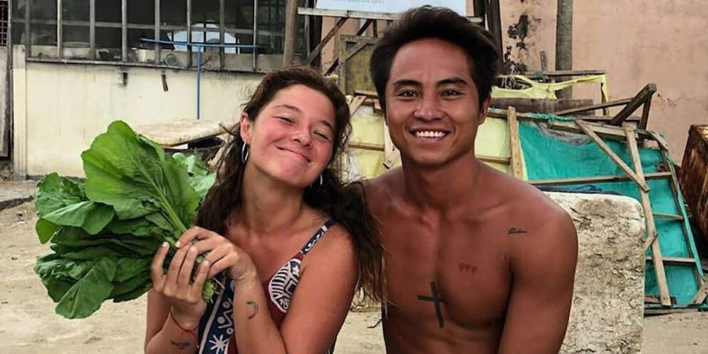 Andi Eigenmann clarifies viral wrong info about her relationshp with Philmar