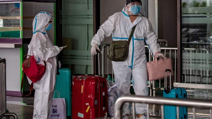 New Zealand confirms 2 new COVID-19 cases from the Philippines