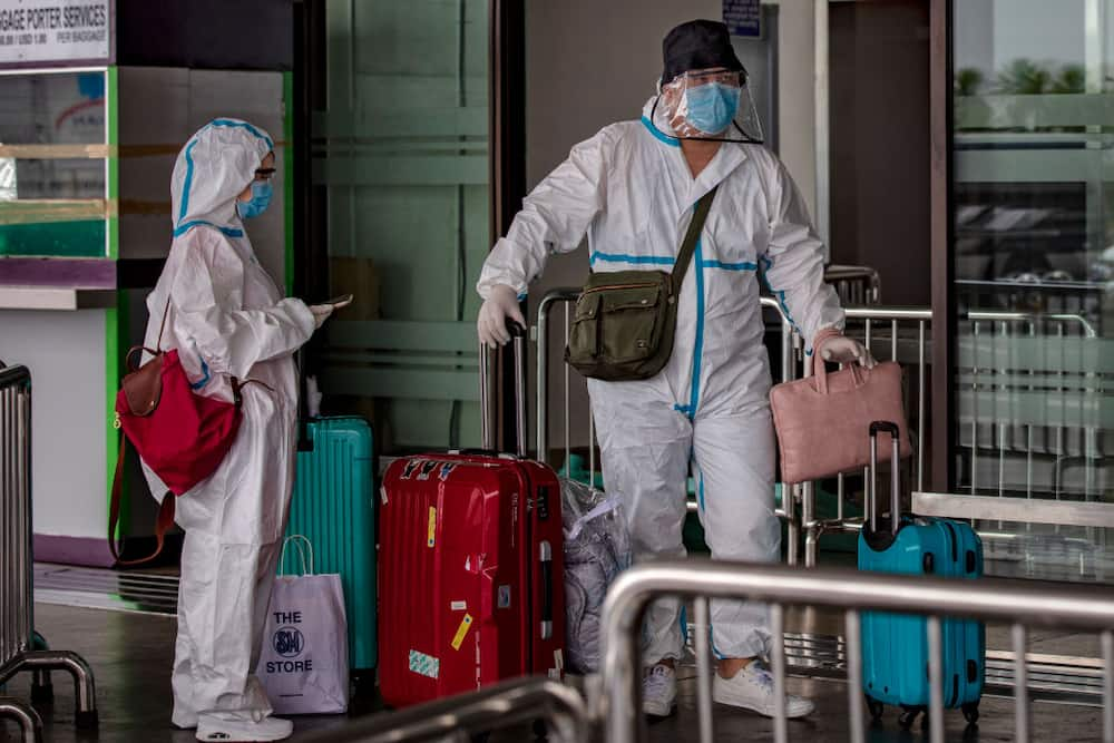 New Zealand confirms 2 new COVID-19 cases and both are from the Philippines