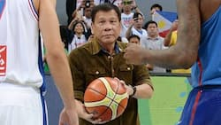 Duterte doubts Gilas win vs. Italy, bets on China instead