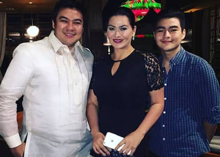 Aiko Melendez makes a brave confession about her & ex-husband Jomari Yllana