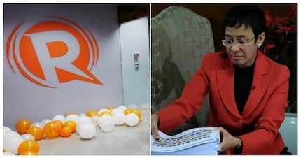 Rappler's CEO faces arrest warrant due to tax evasion charges