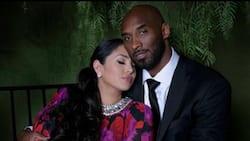Vanessa Bryant's message for Kobe Bryant on Valentine's Day breaks hearts online