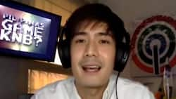 Robi Domingo named as the new host of 'Pilipinas, Game KNB?'