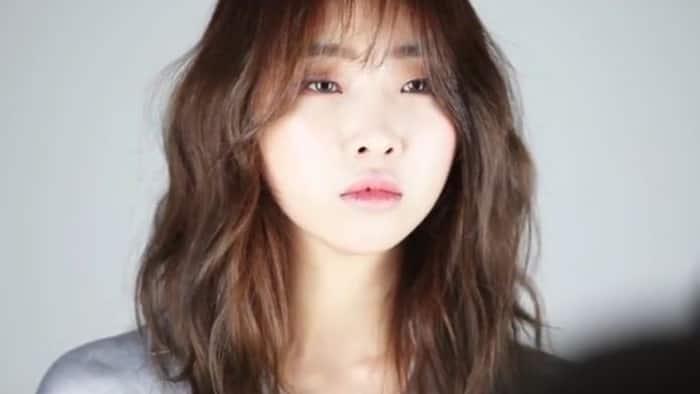 Netizens claim 2NE1 member Minzy got more plastic surgery