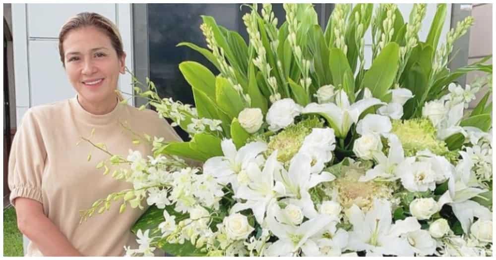 Zsa Zsa Padilla, inaalala si Dolphy sa 9th death anniversary nito