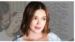 """Angelica Panganiban, may prangka na bwelta sa pagsagot sa """"degrading comment"""""""