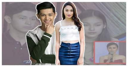 PBB Otso's Shy Charmer ng Pampanga Aljon Mendoza, evicted - Sporteen Sweetheart ng Canada Reign Parani, gets through