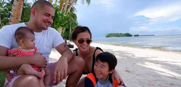 Last vlog ni LJ Reyes kasama si Summer na inupload niya noong August, binalikan muli ng netizens