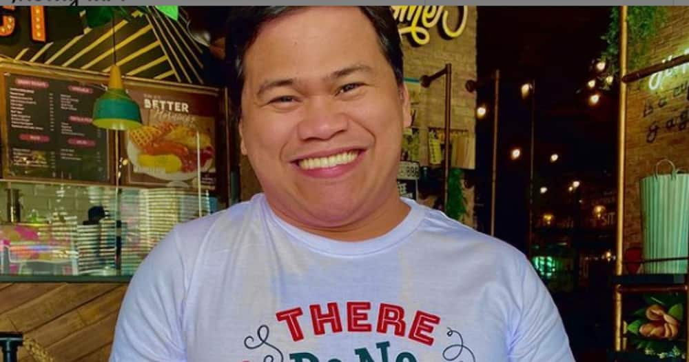 Long Mejia opens up about financial challenges & blessings on Ogie Diaz's vlog