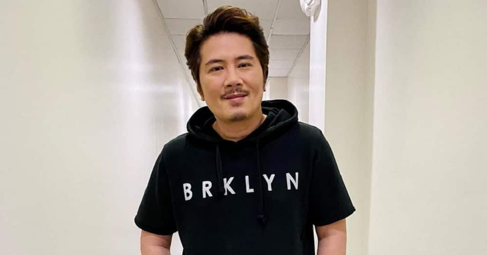 Janno Gibbs slams basher criticizing her hosting style in 'Happy Time'