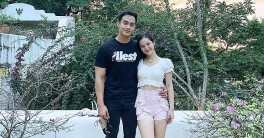 Barbie Imperial, Diego Loyzaga share their epic friends-to-lovers story