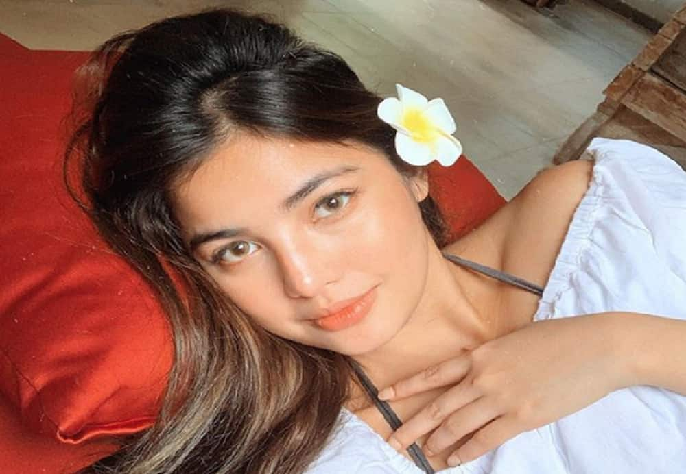 Jane de Leon speaks up on ABS-CBN crisis; shares reason for not joining rally