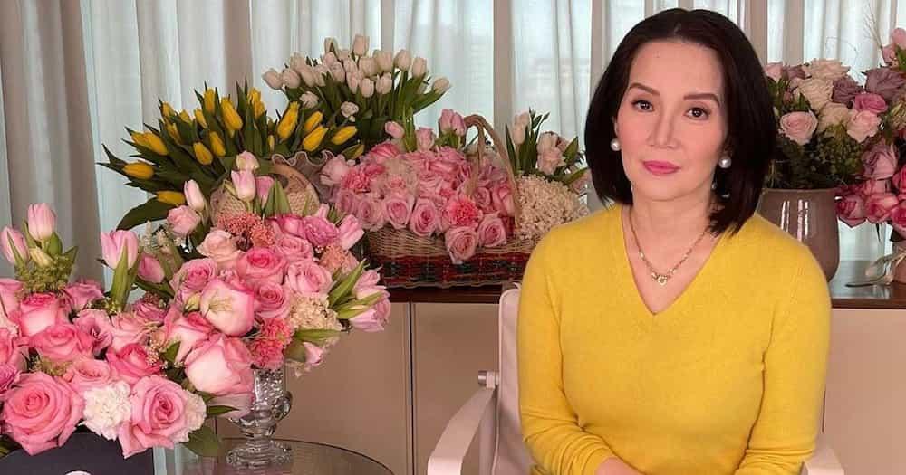 """Kris Aquino, di sumang-ayon sa netizen pagdating sa kanyang pribadong buhay: """"I learned the hard way"""""""
