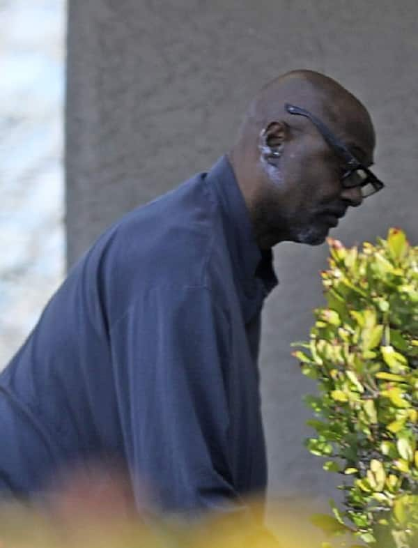 Kobe Bryant's father Joe seen for the first time after tragic death of son & granddaughter