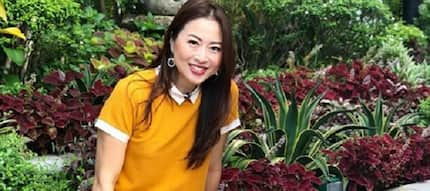 Kapuso host Lyn Ching's epic transformation wows netizens