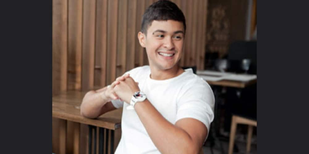 Matteo Guidicelli's post about choosing to be silent instead of speaking up goes viral