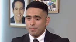 Gerald Anderson admits that he talked to Kim Chiu after they got teased on 'It's Showtime'