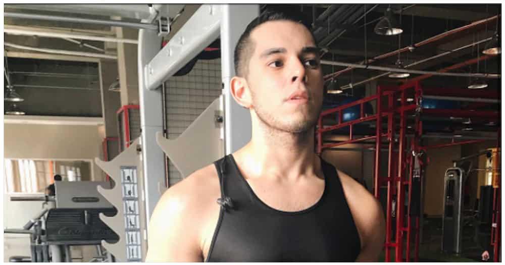 Raymond Gutirrez, nakaligtas matapos mabangga ang sinasakyang kotse sa LA